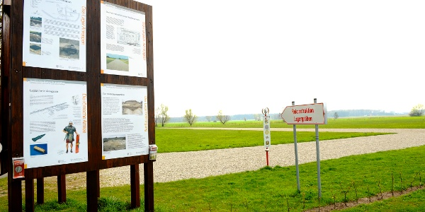 Römerlager Anreppen