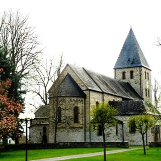 Kirche in Boke
