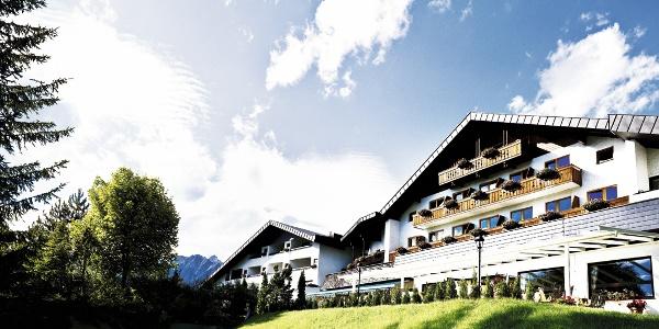 Bergressort Seefeld