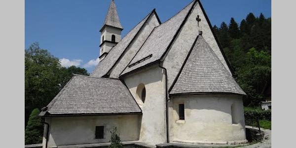 Dietmannsdorf, Filialkirche