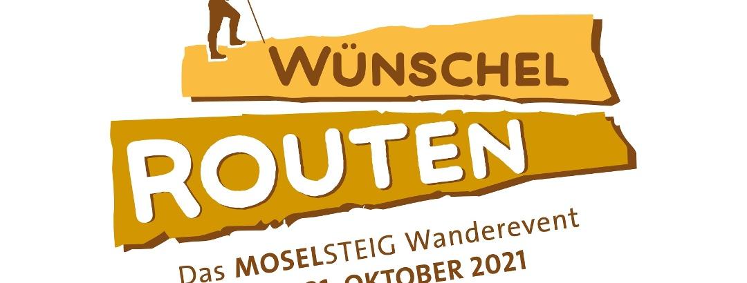 Logo Moselsteig-Wünschelrouten 2021