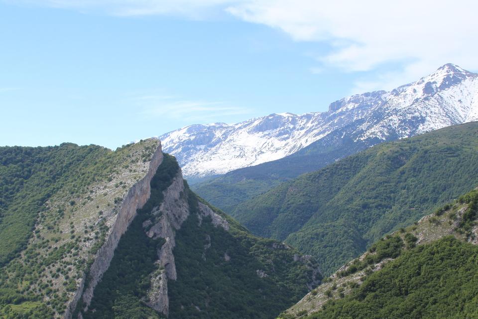 Mountain Biking on the Wilkins Peak Trail System | Visit