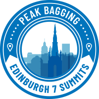 Peak Bagging: The Edinburgh 7 Summits