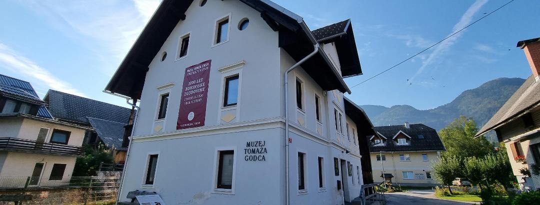 Muzej Tomaža Godca