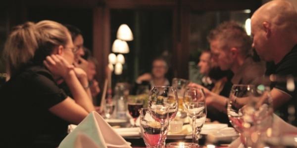 Restaurant Lukas Fisch und Mehr - Impressionen