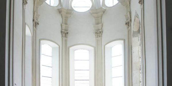 Pfarrkirche Unsere Liebe Frau Mariä Geburt Altarraum