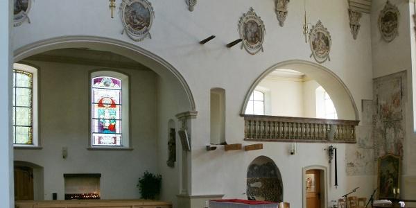 Pfarrkirche Unsere Liebe Frau Mariä Geburt 3
