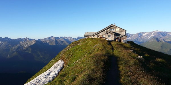 Gamskarkogelhütte, 2.465 m