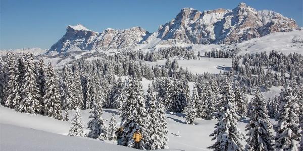 Skitour Planac