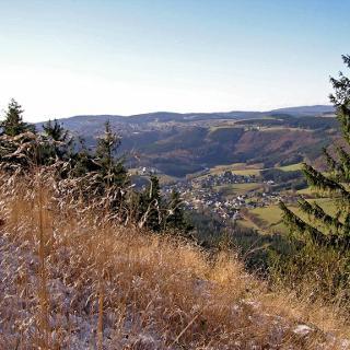 Blick auf Elkeringhausen