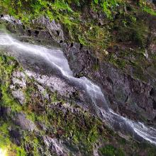 Burgbacher Wasserfall