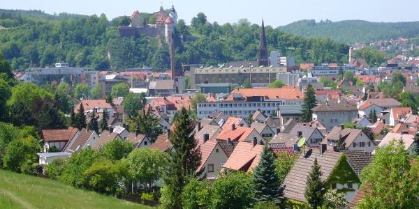 Heidenheim an der Brenz.