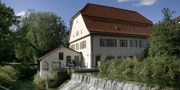 Trachtenmuseum Pfullingen
