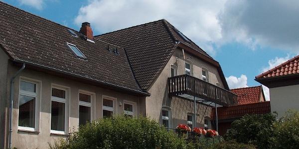 Ludwig-Harms-Haus Bergkirchen