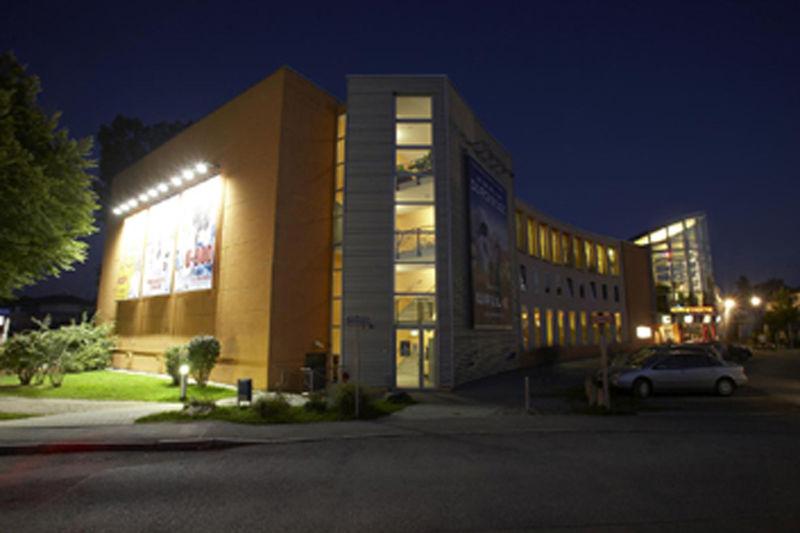 Rosenheimer Kino