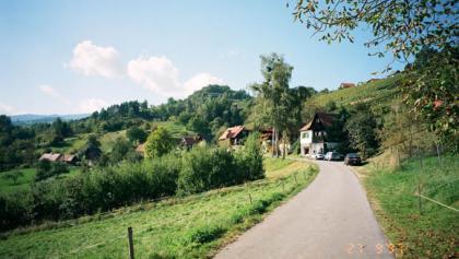Schilcherrundweg Ried Engelweingarten