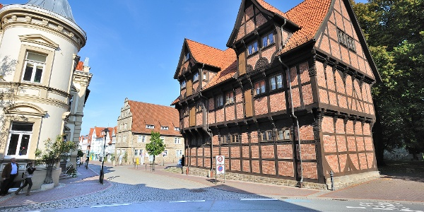 Museum Amtspforte Stadthagen