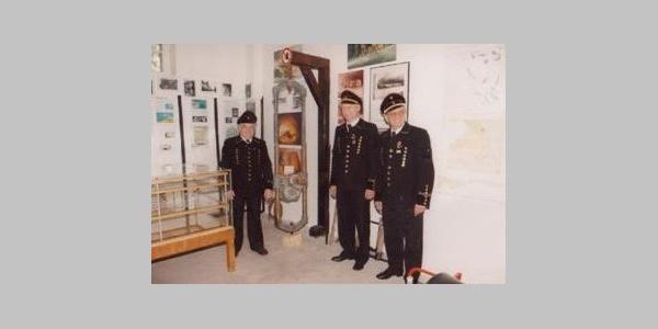 Bergbau Museum 'Schacht Weser'