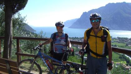 am Ende eines Traumes - Lago di Garda