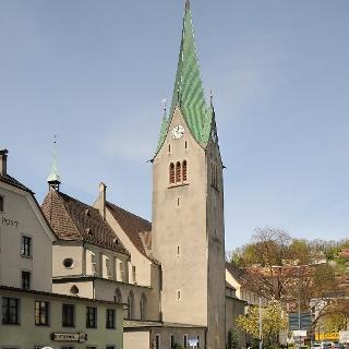 Dom Heiliger Nikolaus