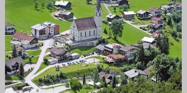 Silbertal