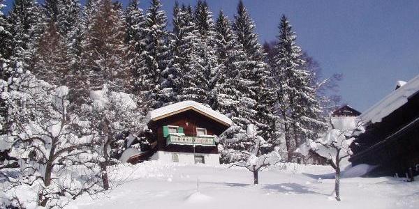 Schneemärchen