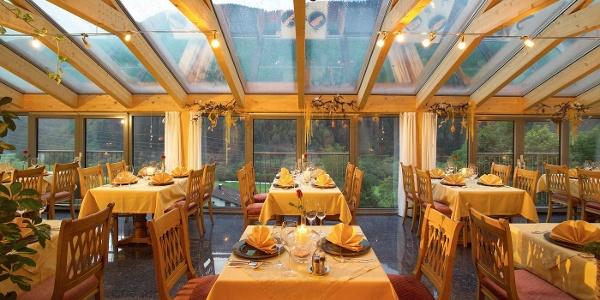 Restaurant - Wintergarten
