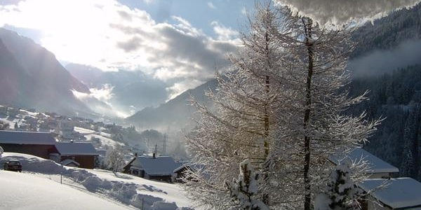 Winterbild II
