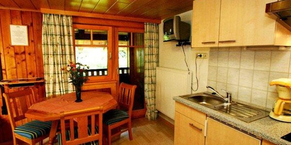 Wohnküche Arnika