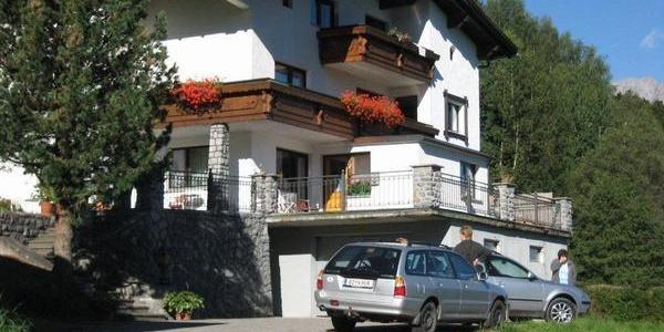 Ferienhaus in Tschagguns