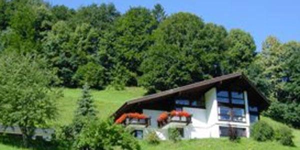Galehr Gerda, Sommer