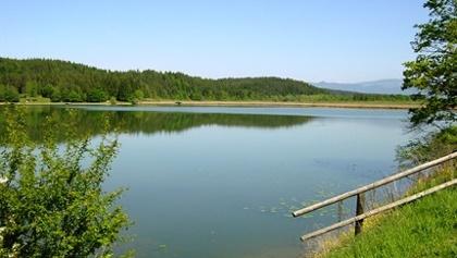 Gösselsdorfer See
