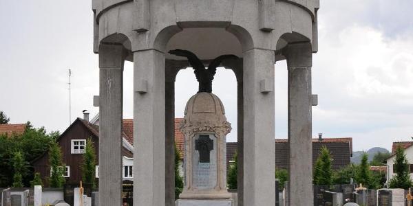 Pfarrkirche Heiliger Nikolaus Friedhof