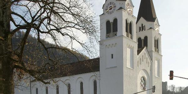Neue Pfarrkirche Heiliger Ulrich 3