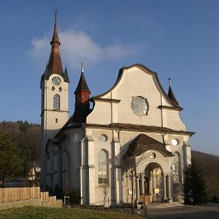 Pfarrkirche Heiliger Kilian 2