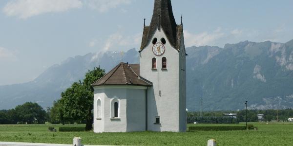 Kirche Heilige Anna 2