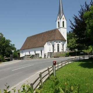 Pfarrkirche Heiliger Martin
