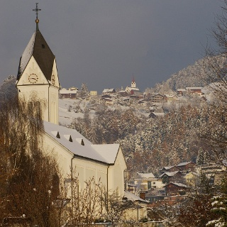 Pfarrkirche Heiliger Georg