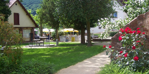 Nibelungengarten