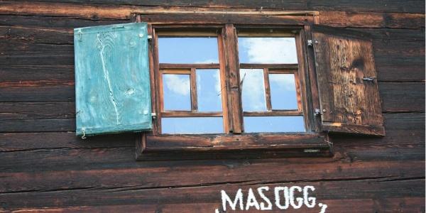 Etappe 5: Fenster, Masügg, Heinzenberg