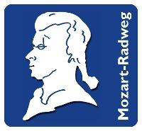 标志 Euregio Radgruppe - SalzburgerLand, Chiemgau, Chiemsee-Alpenland, Berchtesgadener Land