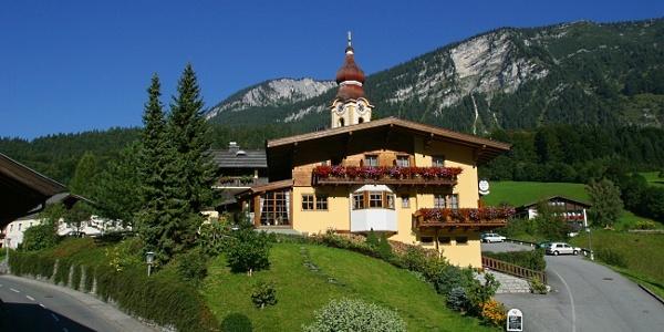 Landhotel Kirchenwirt ***