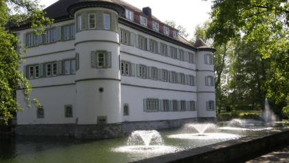 Bad Rappenau Wasserschloss