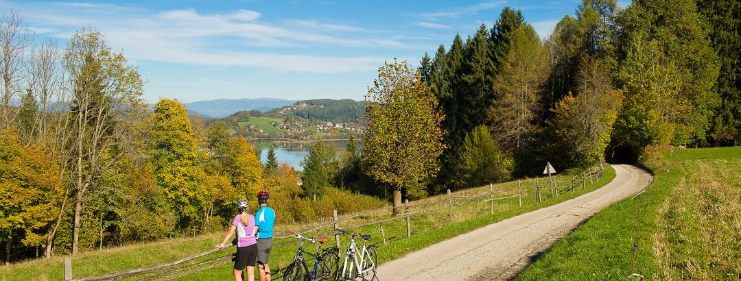 Rad Keutschacher See