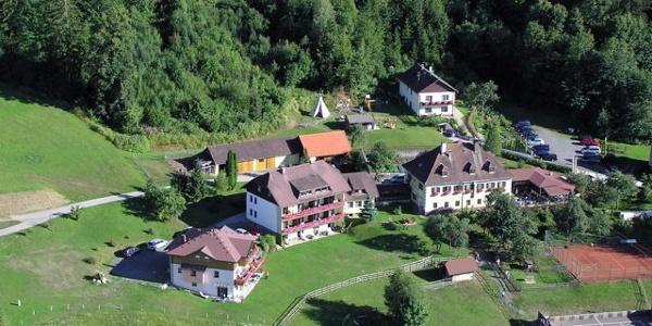 Familienhotel Fasching
