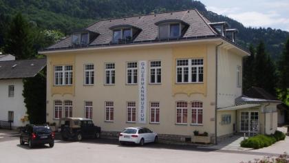 Gauermann Museum Scheuchenstein
