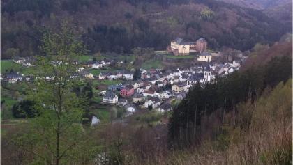 Schloß Malberg