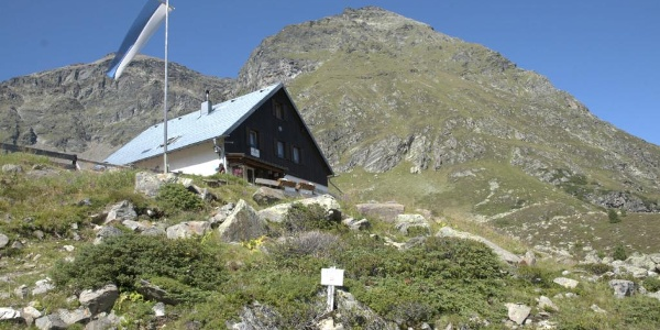 Frischmann Hütte
