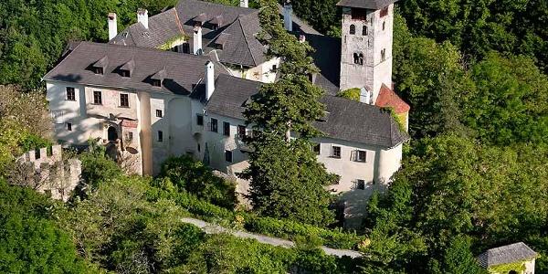 Burg Oberranna