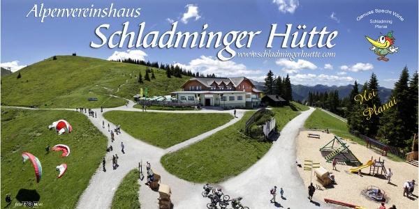 Schladminger Hütte, Planai